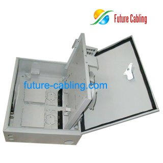 32 Fiber FTTH Splitter Distribution Box
