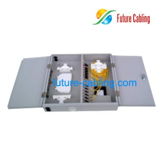 16-Fiber Wall Mount Type Splitter Module