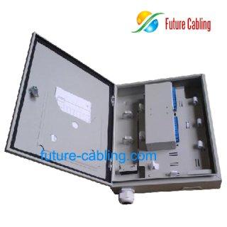 32 Fiber Floor Splitter Distribution Box