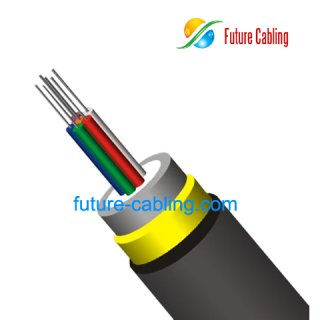 FTTH Loose Tube Cable I