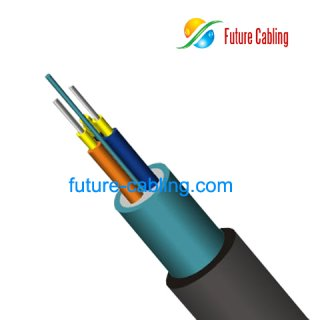 Duplex Round Far Transmission Cable II