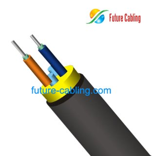 Duplex Round Far Transmission Cable V