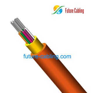 Multi-Fiber Distribution Indoor Fiber Optic Cable I