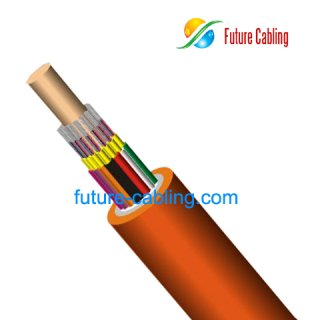 Multi-Fiber Distribution Indoor Fiber Optic Cable II
