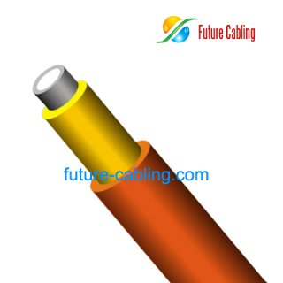 Round Fiber Optic Cable Tube
