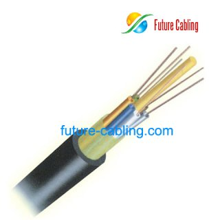 Dielectric Loose Tube Outdoor Cable --GYFTY