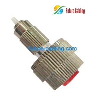 FC Variable Plug in Fiber Optic Attenuator
