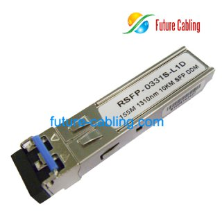 155m SFP Optical Module