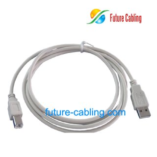 USB Data Communication Cable, 2 Meters