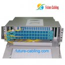 36 Fiber FTTH Splitting Unit